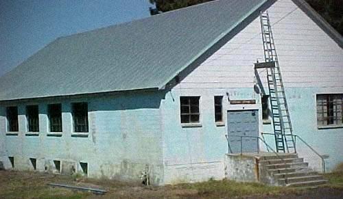 ... Palouse Grange 177 - lookin' good ...